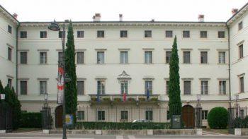 Casa natale di Antonio Rosmini