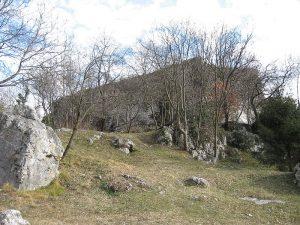 Castello di Monte Albano Mori