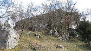 Castello di Monte Albano