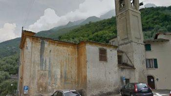 Chiesa dei SS.Benigno e Caro