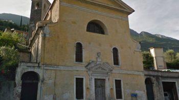 Chiesa della Madonna della Fontana