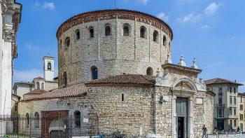Duomo Vecchio o Concattedrale di Santa Maria Assunta