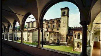 Monastero di Santa Giulia
