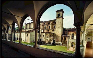 Monastero di Santa Giulia Brescia