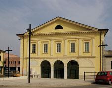 Pinacoteca Pasinetti Lauro e Antonio