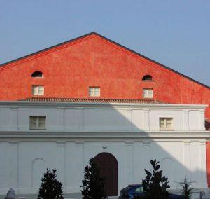 Teatro Bonoris Montichiari