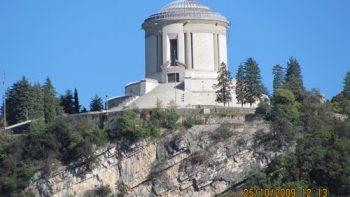 Ossario di Castel Dante (Sacrario Militare)