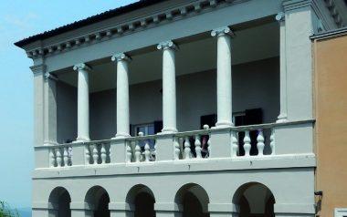 Palazzina Avogadro-Buffoli Brescia