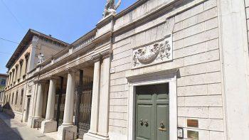 Palazzo Bargnani-Valotti-Lechi