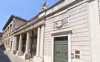 Palazzo Bargnani Lechi Bresia