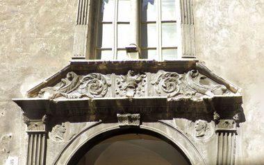 Palazzo Calzaveglia Brescia