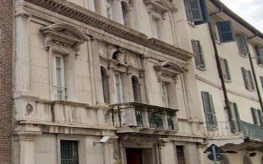 Palazzo Dolzani Masperi-Brescia