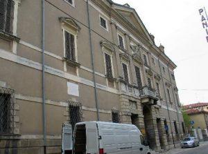 Palazzo Guarienti Valeggio