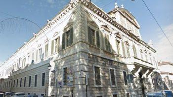 Palazzo Maggi Cigola Fenaroli