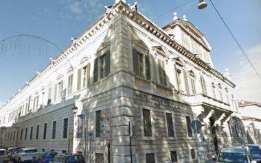 Palazzo Maggi Cigola Fenaroli-Brescia
