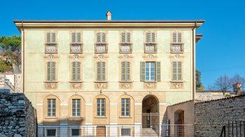 Palazzo Maggi Gambara