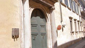 Palazzzo Maggi di Gradella
