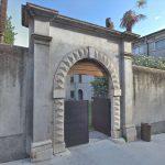 Desenzano buildings - Palace Villio Cominelli