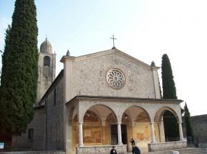 Sanctuary Madonna del Frassino Peschiera