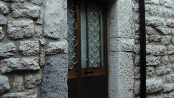 Castle of Tignale