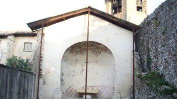 Church San Lorenzo in castello