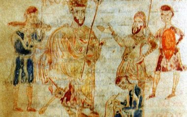 Rotari re dei Longobardi