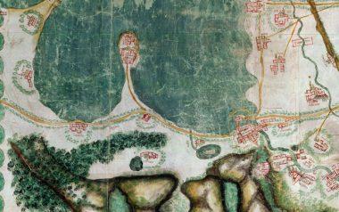Sirmione e la Lugana XVI sec.