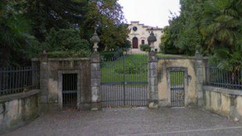 Villa De Beni