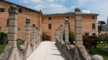 Villa Nichesola-Conforti