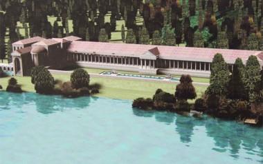 Villa romana di Toscolano