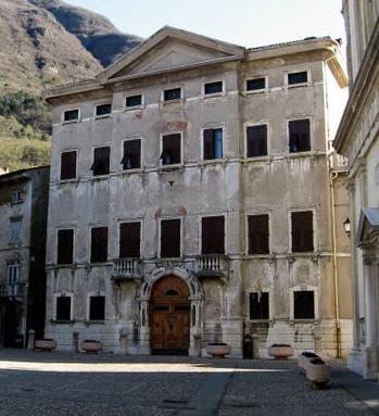Palazzo Azzolini-Malfatti