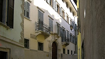 Palazzo de Gresti