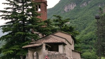 Chiesa di San Pietro in Bosco