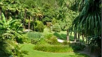 Arboretum Arco or Arciducale Park