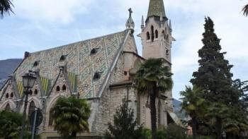 Chiesa della Santa Trinita'