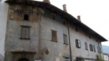 Palazzo Marchetti o Palazzo San Pietro
