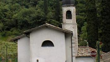 Santuario Madonna di Laghel
