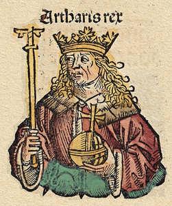 Autari re dei Longobardi