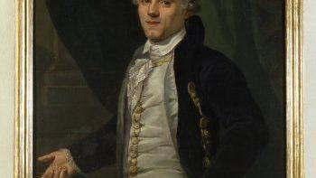 Ferdinando Bertoni – Personaggi di Salò