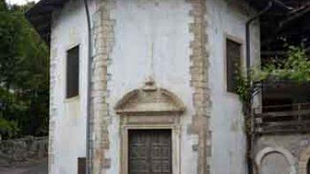 Church of San Romedio