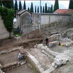 Villa romana Brenzone