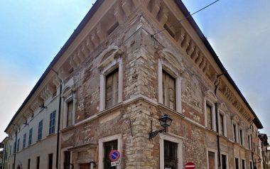 Palazzo Calini Gambara Brescia