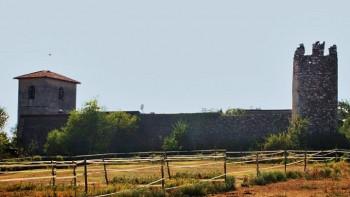 Castello di Carzago