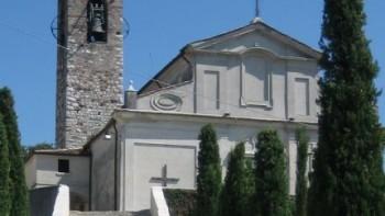 Chiesa di San Pietro di Antiochia