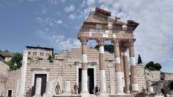 Capitolium di Brescia