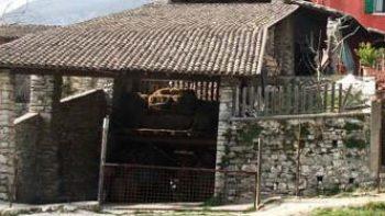 Fornace di Porcino