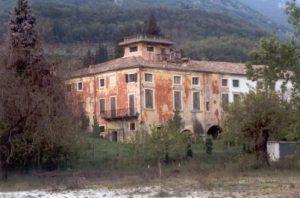 Villa Bevilacqua Caprino Veronese