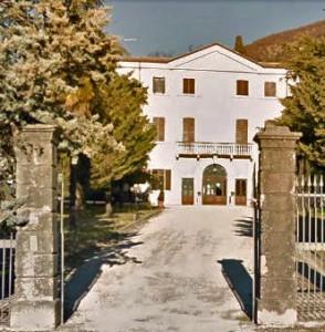 Villa Negrelli Caprino Veronese