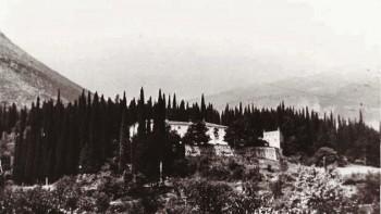 Villa Simoncelli Maestrello Belvedere