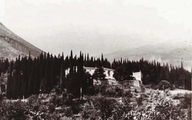Villa Simoncelli-Maestrello-Belvedere Caprino